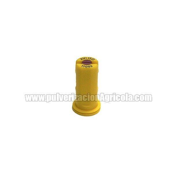 Boquilla antideriva cerámica inyección aire AVI