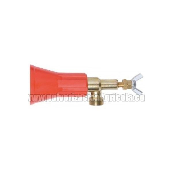 Pulverizador regulable 1/2″